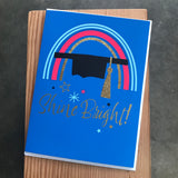 Graduation - Shine Bright