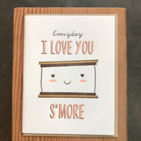 Love - Love you S'more