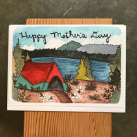 Mother's Day - Great Outdoors