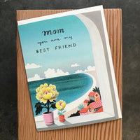 Mother's Day - Best Friend