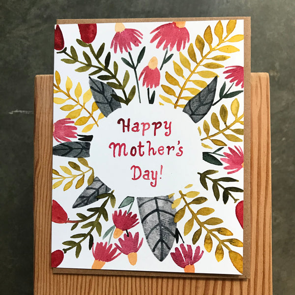 Mother's Day - Floral Spray