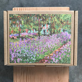 Claude Monet Thank You Notes