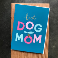 Mother's Day - Dog Mom