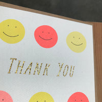 Thank You - Smiles