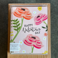 Valentine's Day - Roses Boxed/Single