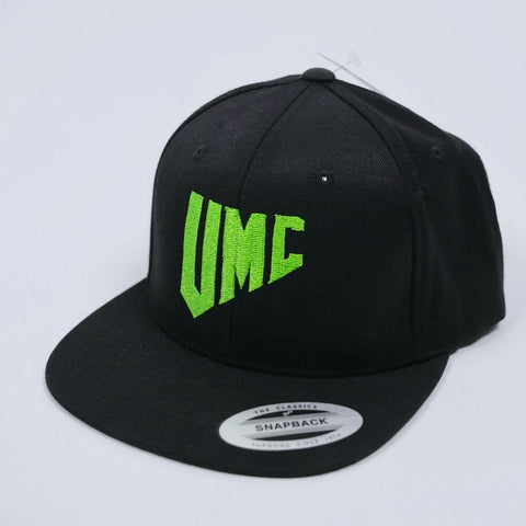 UMC Logo Cap (Snap Back)