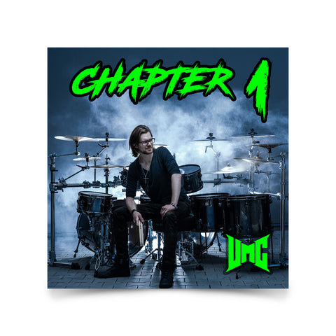 CHAPTER 1  (Ltd. Album DIGIPACK)