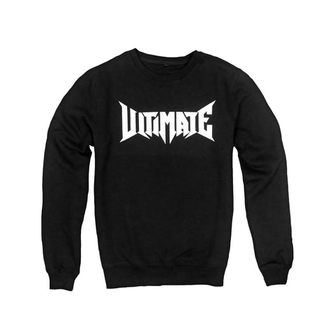 ULTIMATE CREWNECK