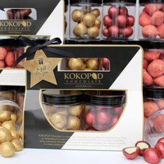 DUO Macadamias - Multiple Flavour Packs