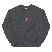 Load image into Gallery viewer, Mexico Sweatshirt