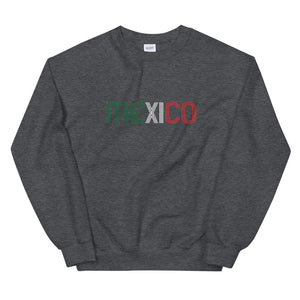 Mexico Sweatshirt