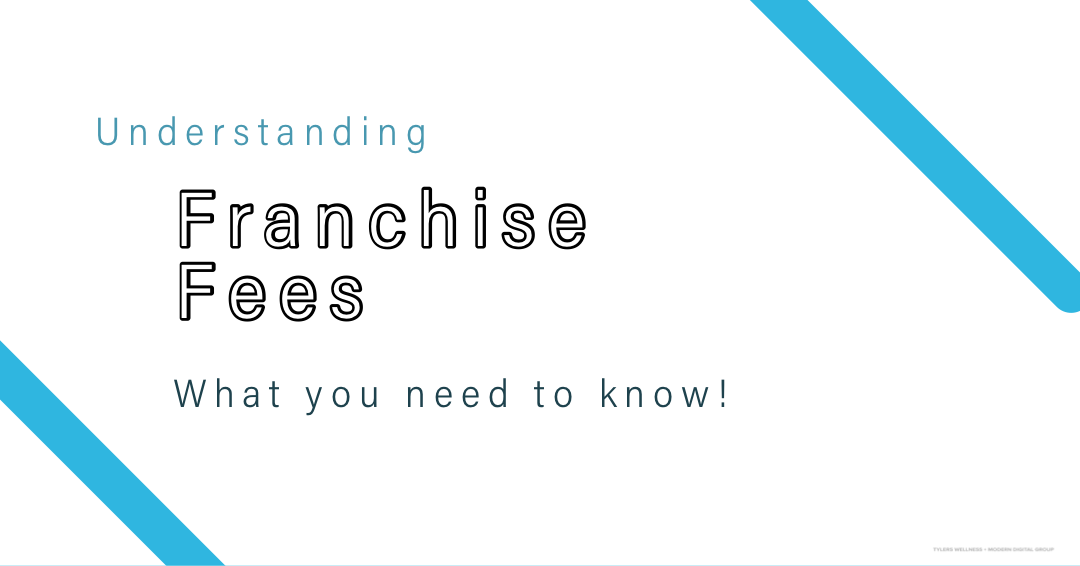 Franchise Fees, what are they and how are they used