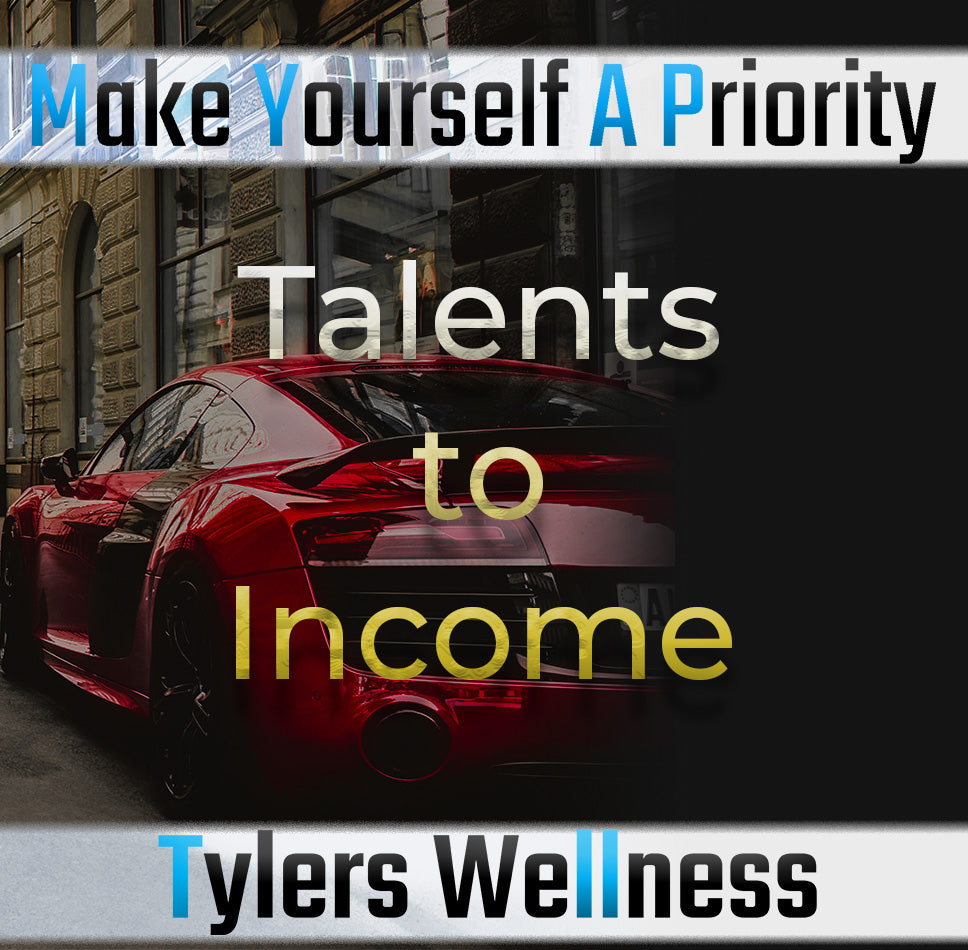 Talent To Income