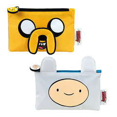 Adventure Time Purse - ToyToyjac