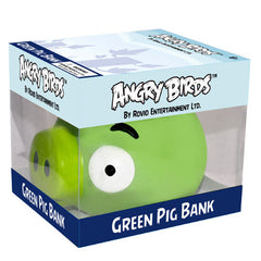 Angry Birds Piggy Bank - ToyToyjac