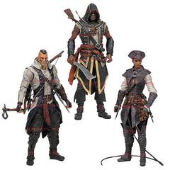 Assassin's Creed 'Series 2' Action Figures - ToyToyjac