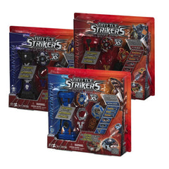 Battle Strikers Starter Set - ToyToyjac