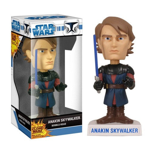 Bobble Head - Star Wars Anakin