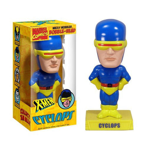 Bobble Head - Marvel Cyclops
