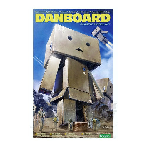 Danboard 13cm Figure - Model Kit