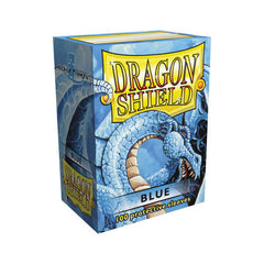 Dragon Shield - 100 'Standard' Sleeve Pack - ToyToyjac