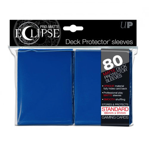 Ultra Pro Eclipse 'Standard' Card Sleeves