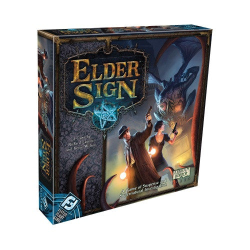 Elder Sign - Dice Game