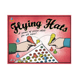 Flying Hats