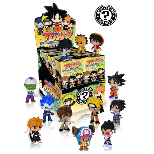 Funko Mystery Mini - 'Anime Series 2'
