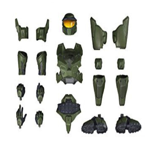Halo ArtFX+ 'Mark V Armor for Master Chief Statue'