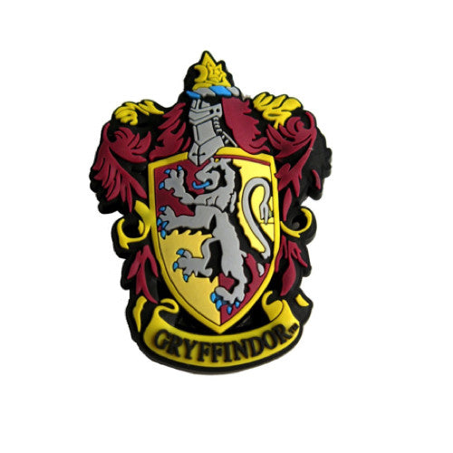 Harry Potter - Gryffindor Fridge Magnet - ToyToyjac