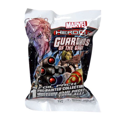 Heroclix - Guardians Of The Galaxy Single Figure