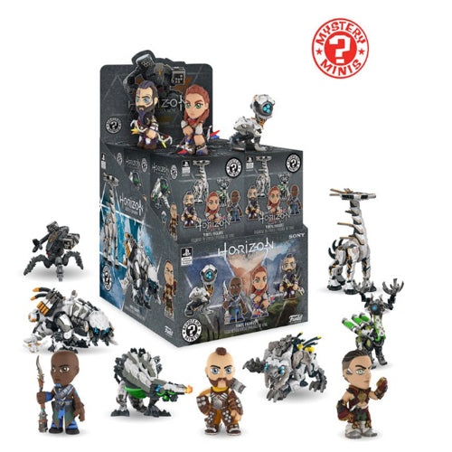 Funko Mystery Mini - 'Horizon Zero Dawn'