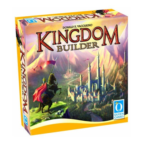 Kingdom Builder - ToyToyjac