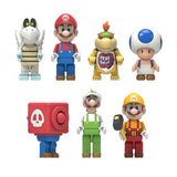 K'Nex Super Mario 'Wave 9' Figure pack