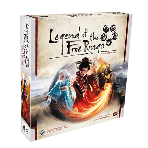 L5R The Card Game - Core Set