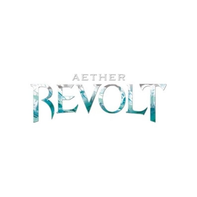 MTG Aether Revolt - Random 40 x 'Red' Commons