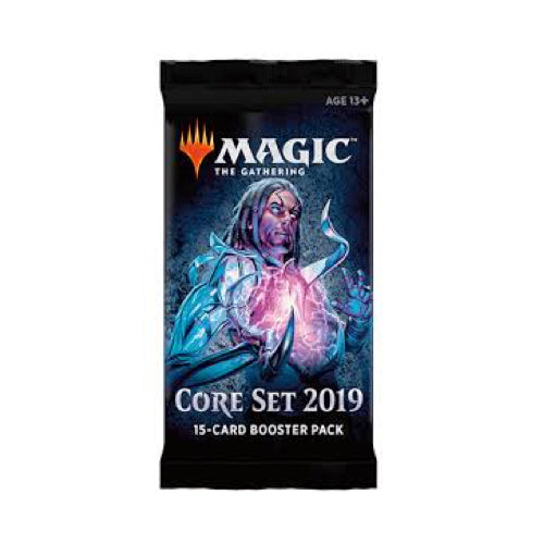 MTG Booster - Core 2019