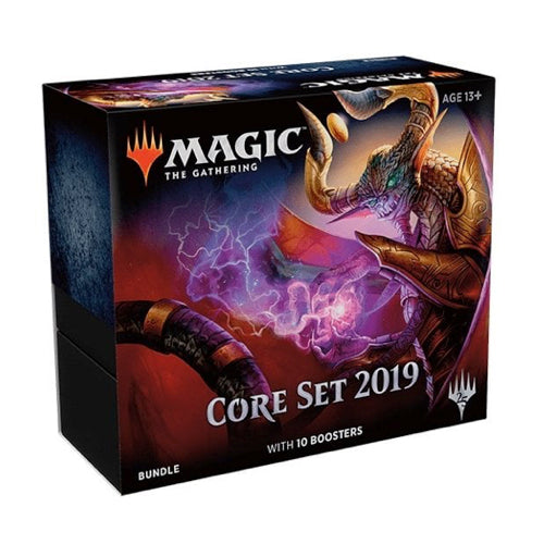 MTG Bundle - Core 2019