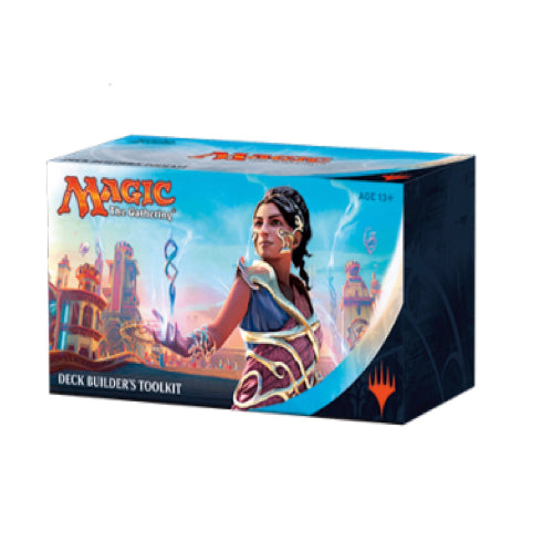 MTG Deck Builders Toolkit - Kaladesh