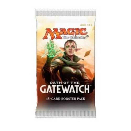 MTG Booster - Oath Of The Gatewatch