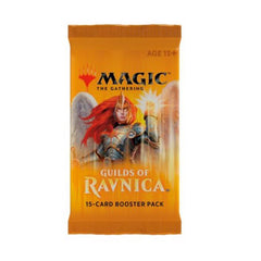MTG Booster - Guilds Of Ravnica