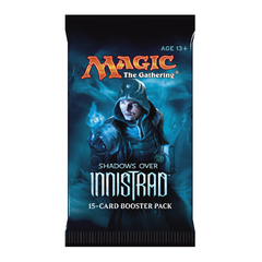 MTG Booster - Shadows Over Innistrad - ToyToyjac