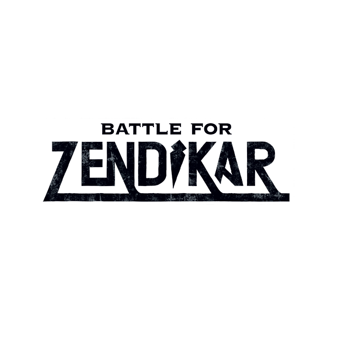 MTG Battle For Zendikar - Random 20 x 'Green' Commons