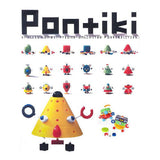 Pontiki Single Figure