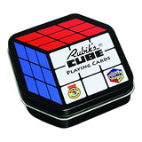 Rubik's Cube Playing Cards - ToyToyjac - 1