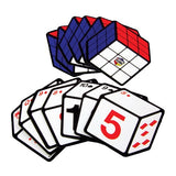 Rubik's Cube Playing Cards - ToyToyjac - 2