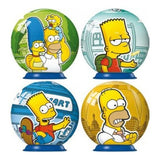 Simpsons 3D Puzzle Ball