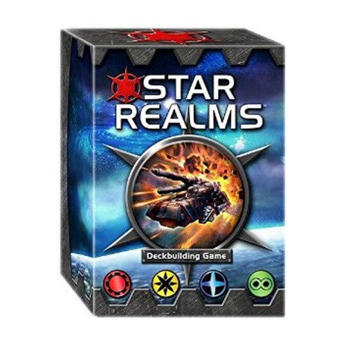 Star Realms - ToyToyjac