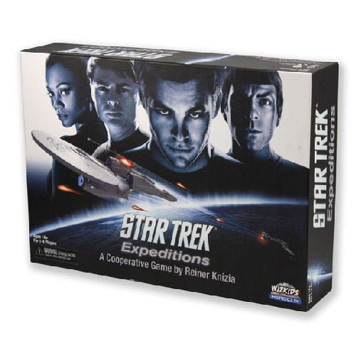 Star Trek Expeditions - ToyToyjac